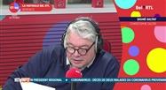 Le retour de Rachida Dati au premier plan de la politique française