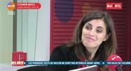Sandrine Sarroche est l'invitée de Z comme Zecca pour son spectacle éponyme