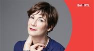 Les Musiques de ma vie sur Bel RTL avec Virginie Hocq