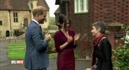 Harry et Meghan ne seront plus membres actifs de la famille royale