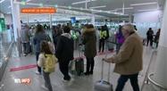 Des retards à Brussels Airport en raison de la grève du zèle des policiers