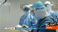 Coronavirus chinois: l'OMS de plus en plus inquiète