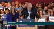 Bernie Sanders remporte le vote démocrate dans le Nevada
