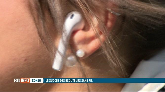 Focus sur la qualité des écouteurs Bluetooth