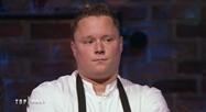 L'un des deux candidats belges de Top Chef a été éliminé dès la 1ère émission: