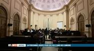 24 personnes jugées à Mons pour près de 400 vols dans des camions