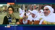 Carnaval de Binche : le point en direct