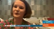 Coronavirus: témoignage d'une Belge cloîtrée dans l'est de la Chine