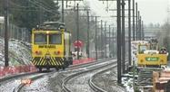 Le trafic SNCB très perturbé ce matin entre Charleroi et Bruxelles