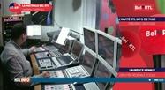 Laurence Hennuy, Députée fédérale Ecolo - L'invité RTL Info de 7h50