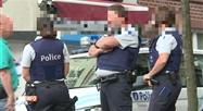 5 policiers carolos auraient organisé une expédition punitive