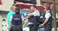 5 policiers carolos auraient organisé une expédition punitive !