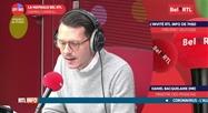 Daniel Bacquelaine (MR), Ministre fédéral des Pensions et médecin - L'invité RTL Info de 7h50