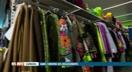 Carnaval: le Belge aime se déguiser, le secteur se porte bien