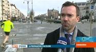 Le coronavirus fait souffrir le secteur touristique belge