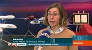 Coronavirus: Brussels Airlines annule 30% de ses vols vers l'Italie