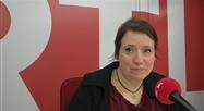 Aurore Kesch - L'invité RTL Info de 7h50