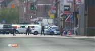 L'homme qui avait tiré sur un policier à Liège était sous l'emprise de drogue