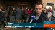 Coronavirus: les médecins généralistes manifestent à Charleroi