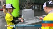 Coronavirus: 2.000 coureurs aux 10 Miles de Charleroi cet après-midi