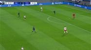 Sabitzer ouvre le score (1-0)
