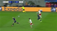 Tottenham-Leipzig (0-3