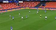 Valence-Atalanta (3-4)