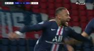 Neymar ouvre le score contre Dortmund (vidéo)