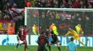 Wijnaldum ouvre le score pour Liverpool face à l'Atletico Madrid (vidéo)
