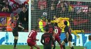 Résumé Liverpool-Atletico Madrid