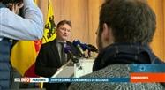 Coronavirus: les bourgmestres du Hainaut veulent des mesures strictes