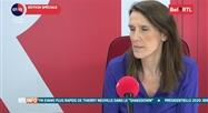 Sophie Wilmes - L'invité RTL Info de 7h15