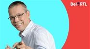 Les Musiques de ma vie sur Bel RTL avec Fabrice Collignon