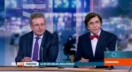 Covid-19: commentaires de Rudy Vervoort et Elio Di Rupo