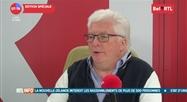 Arthur Baudesson - L'invité RTL Info de 7h50