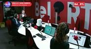 Yves Van Laethem - L'invité RTL Info de 6h40