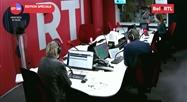 Étienne Wery - L'invité RTL Info de 7h20
