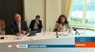 La Belgique confinée: aide du gouvernement wallon aux entreprises