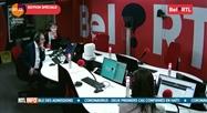 Pierre Van Damme - L'invité RTL Info de 7h20