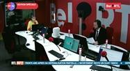 Philippe Devos - L'invité RTL Info de 7h15