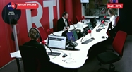 Pierre-Olivier Beckers - L'invité RTL Info de 7h50