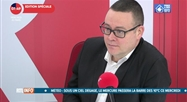 Raoul Hedebouw - L'invité RTL Info de 7h50