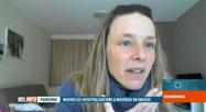 Coronavirus: témoignage d'une marathonienne, touchée par le virus