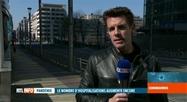 Coronavirus en Belgique: focus sur le bilan des dernières 24 heures