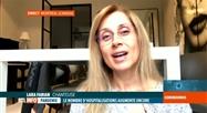 Coronavirus: Lara Fabian nous raconte son quotidien en confinement