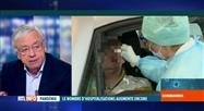 Coronavirus: Michel Goldman est notre invité