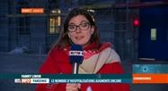 Coronavirus: la situation s'envenime dans les prisons belges
