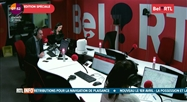 Philippe De Backer - L'invité RTL Info de 7h50