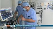 Coronavirus: 69 décès supplémentaires et 1.049 nouveaux cas positifs