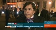 Coronavirus: Elio Di Rupo rappelle quelques mesures essentielles à respecter